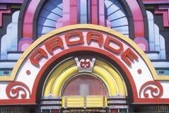 Arcade, δίκρανο περιστεριών, Τένεσι Στοκ φωτογραφία με δικαίωμα ελεύθερης χρήσης
