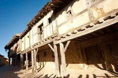 arcade μεσαιωνικός Στοκ φωτογραφίες με δικαίωμα ελεύθερης χρήσης
