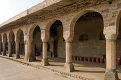 Arcade Chand Baori Stepwell στο Jaipur Στοκ φωτογραφία με δικαίωμα ελεύθερης χρήσης
