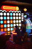 Arcade Games Imagen de archivo libre de regalías