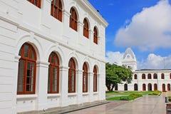 Arcade Independence Square, Colombo Sri Lanka fotos de stock royalty free