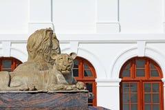 Arcade Independence Square, Colombo Sri Lanka foto de stock royalty free