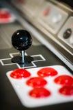 Arcade Joystick Photos libres de droits