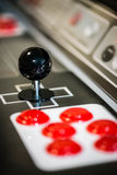 Arcade Joystick Fotos de Stock Royalty Free