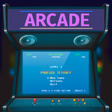 Arcade Stock Images