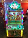 Arcade Video Games imagens de stock royalty free
