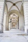 arcades Αυστρία Βιέννη Στοκ εικόνα με δικαίωμα ελεύθερης χρήσης