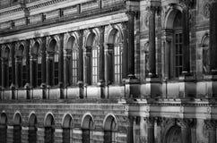 Arcades και αψίδες Στοκ Εικόνες