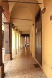 Κεντρική πόλη της Μπολόνιας ter Στοκ εικόνα με δικαίωμα ελεύθερης χρήσης