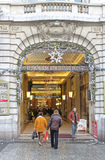 Arcades Des Champs Elysees Στοκ Εικόνες