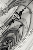 Arcades in Vienna Stock Photography