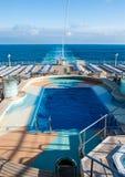 Arcadie de système mv de bateau de croisière Image stock