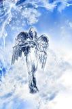 Arcangelo Ariel Fotografie Stock Libere da Diritti
