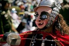 Arcangelo Bolivia fotografia stock libera da diritti