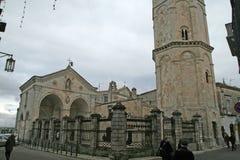 Arcangelo de San Micaela Imagenes de archivo