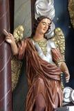 Arcangelo Gabriel Immagini Stock