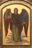 Arcangelo Gabriel Fotografia Stock Libera da Diritti