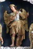 Arcangelo Michael Immagine Stock Libera da Diritti