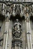 Arcebispo Anselm Fotografia de Stock Royalty Free