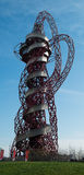 ArcelorMittal Orbit Royalty Free Stock Image