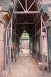 Archäologische Fundstätte Lizenzfreie Stockbilder