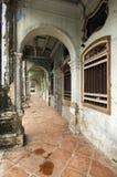 Arché abbandonati, Penang, Malesia fotografie stock libere da diritti