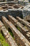 Arché di archeologia Immagine Stock
