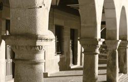 Arché di pietra Fotografia Stock Libera da Diritti