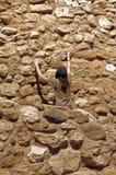 Archéologue Images libres de droits