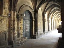 Arch Royalty Free Stock Photos