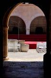 Arch Achitecture Stock Image