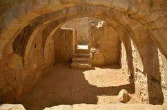 Arch. antique. images libres de droits