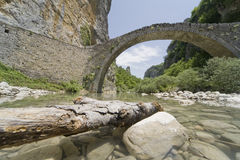 Arch bridge Stock Photos