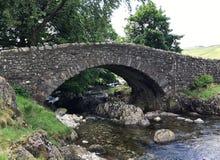 Arch Bridge, Bridge, Watercourse, Devil's Bridge royalty free stock photo