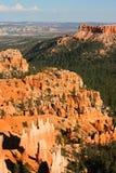 Arch, Bryce canyon. Bryce Canyon National Park, Utah, USA Stock Photography