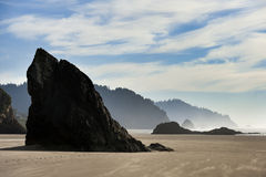 Arch Cape, Oregon Royalty Free Stock Photography