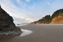 Arch Cape, Oregon Stock Photo