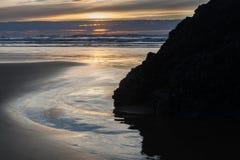 Arch Cape, Oregon Stock Photos