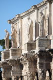 Arch of Constantine Royalty Free Stock Images