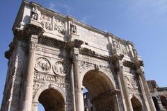 arch Constantine Zdjęcie Stock