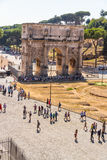 arch Constantine Fotografia Royalty Free