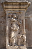 Arch of Constantine Royalty Free Stock Photography