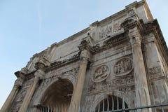 Arch of Constantine Stock Photos
