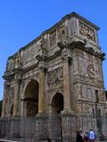 Arch of Constantine. Rome, Italy - 05/01/2010 -  Arch of Constantine Stock Images