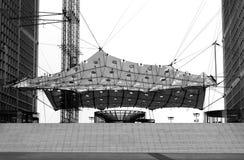arch de defense Λα Στοκ φωτογραφίες με δικαίωμα ελεύθερης χρήσης