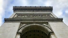 Arch de Triumph imágenes de archivo libres de regalías