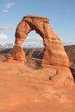 arch delikatny Zdjęcie Stock