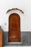 Arch Door Stock Photos