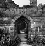 Arch Doorway Stock Photos