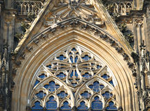 Medieval cathedral of Cologne Royalty Free Stock Image
